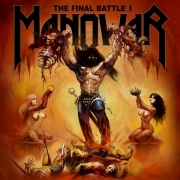 Manowar - The Final Battle I (CD)